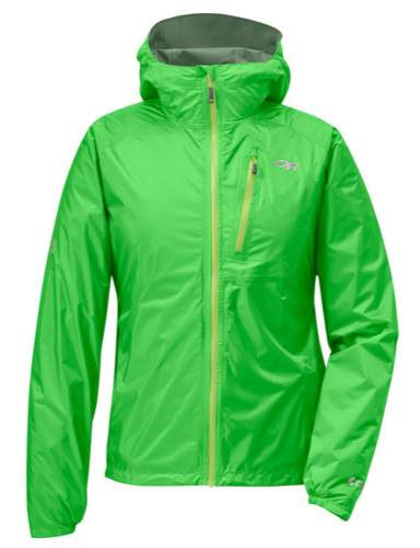 10 Of The Best Hiking Rain Jackets For Women