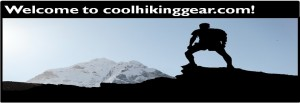 Welcome to Cool Hiking Gear