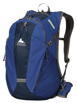GREGORY MIWOK 22 BACKPACK