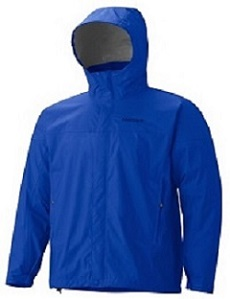Mens Rain Jackets Button