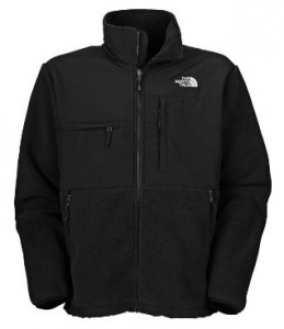 The North Face Men's Denali Fleece