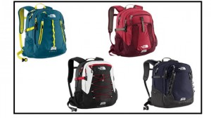 The North Face Men's Day Packs