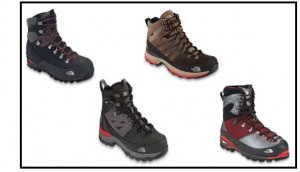The North Face Men's Hiking Boots