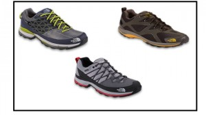The North Face Men's Hiking Shoe's