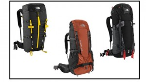 The North Face Technical Packs1