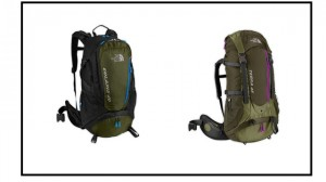 The North Face Technical Packs2