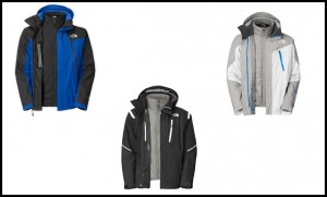 The North Face Men's Triclimate Jackets