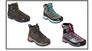 The North Face Women's Hiking Boots