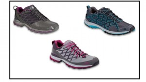 The North Face Women's Hiking Shoe's