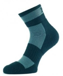 1000 Mile Lady Performance Trail Socks
