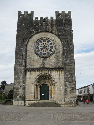 Church in Porto Marin