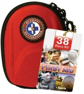 Medique 40038 Pocket First Aid Kit, 38-Piece