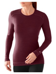 SmartWool Midweight Crew For Women