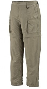 Columbia Sportswear PFG Convertible Pants - UPF 15 (For Men)
