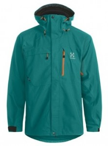 Haglofs Crag Gore-Tex Jacket - Waterproof For Men