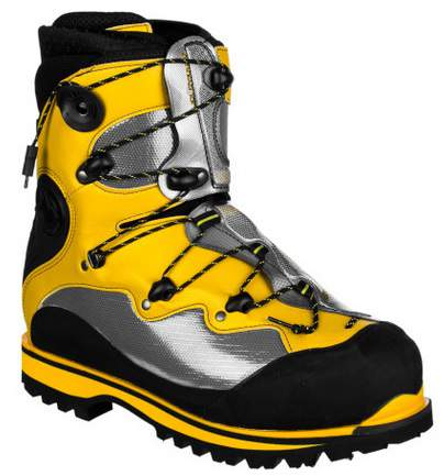 La Sportiva Spantik Mountaineering Boot For Men