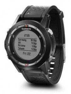 Garmin Fenix GPS Navigator and Adventure Watch