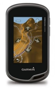 Garmin Oregon 650t 3-Inch Handheld GPS with 8MP Digital Camera