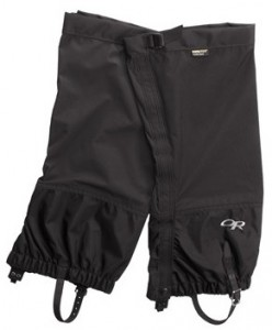 Outdoor Research Cascadia Gore-Tex® PacLite® Gaiters - Waterproof