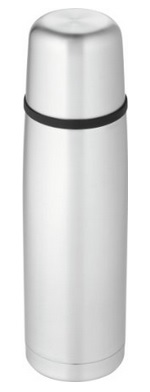 Thermos Nissan Travel Companion Stainless-Steel Insulated Bottle