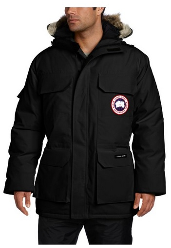 Canada Goose Men's Expedition Parka 1
