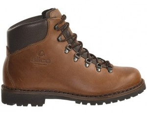 Alico Tahoe Hiking Boots For Men Side Profile View