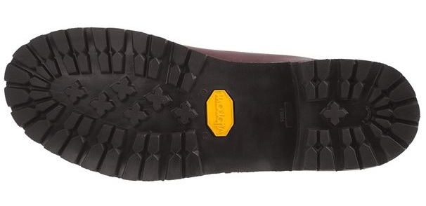 Alico Tahoe Hiking Boots For Men Vibram Sole