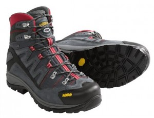 Asolo Neutron Gore-Tex Hiking Boots Waterproof For Men