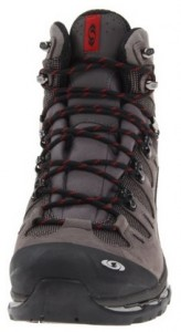 Salomon Mens Quest 4D GTX Gilly Lacing