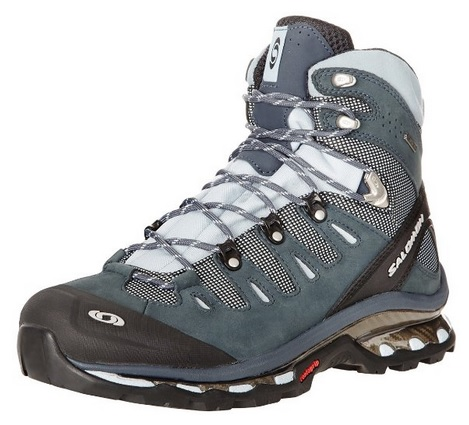 Salomon Womens Quest 4D GTX Hiking Boots