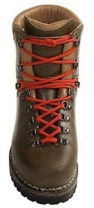 Alico New Guide Hiking Boots For Men Front Profile