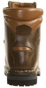Alico New Guide Hiking Boots For Men Rear Profile