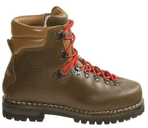 Alico New Guide Hiking Boots For Men Side Profile