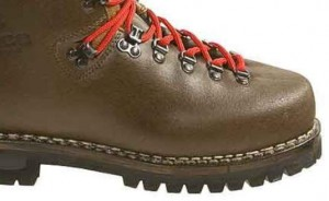 Alico New Guide Hiking Boots For Men Stitching