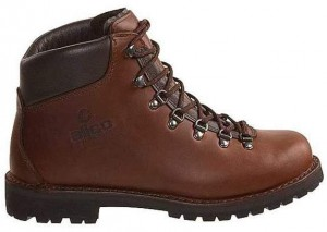 Alico Tahoe Hiking Boots For Women Side Profile