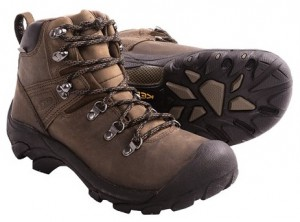 Keen Pyrenees Hiking Boots For Women