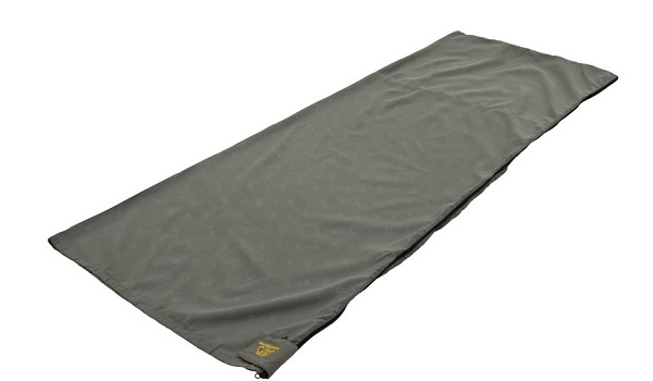 ALPS Mountaineering MicroFiber Rectangle Sleeping Bag Liner