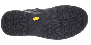 Lowa Renegade GTX Mid Hiking Boot Vibram Sole