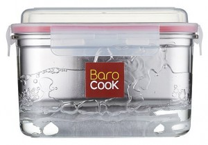 Barocook Instant Cooker Promo Picture