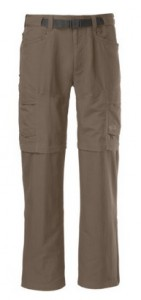 The North Face Paramount II Convertible Pants