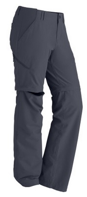 Marmot Lobos Convertible Hiking Pants Women