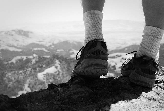 Choose Hiking Socks