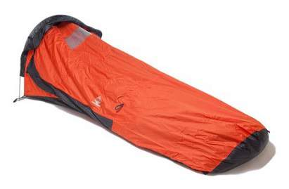 Aqua Quest Single Pole Waterproof And Breathable Ultra Light Bivy Bivouac