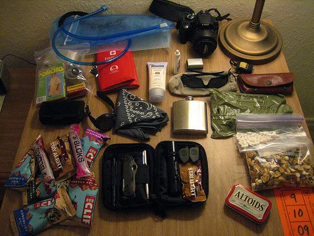Hiking Accessories