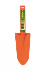 Backpackers Trowel