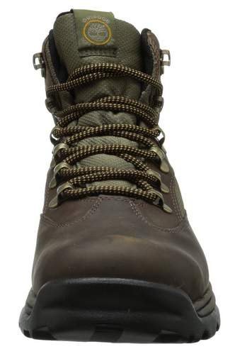 Timberland Mens Chocorua Trail Gore-Tex Mid Hiking Boot Front