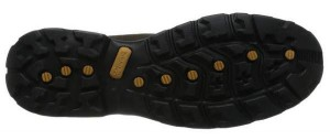 Timberland Mens Chocorua Trail Gore-Tex Mid Hiking Boot Outer Sole