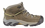 Keen Targhee II Mid Hiking Boots For Men Thumbnail