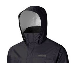 Marmot Precip Jacket For Men Hood1