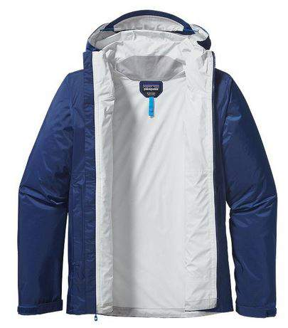 Patagonia Torrentshell Jacket Mens Internal Profile